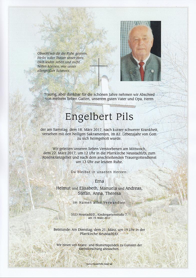 Engelbert Pils