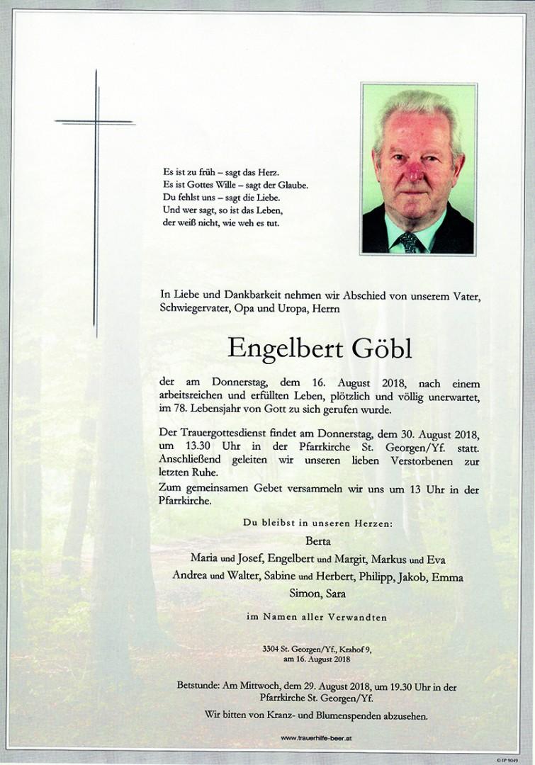 Parte Engelbert Göbl