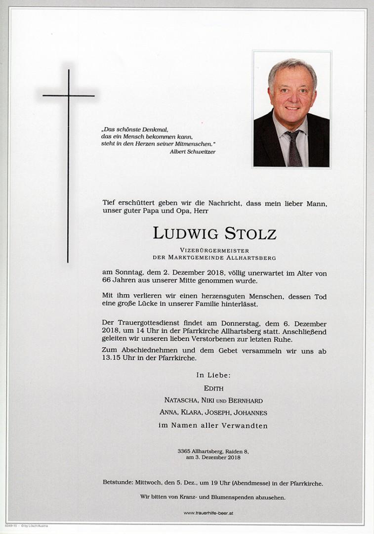 Parte Ludwig Stolz