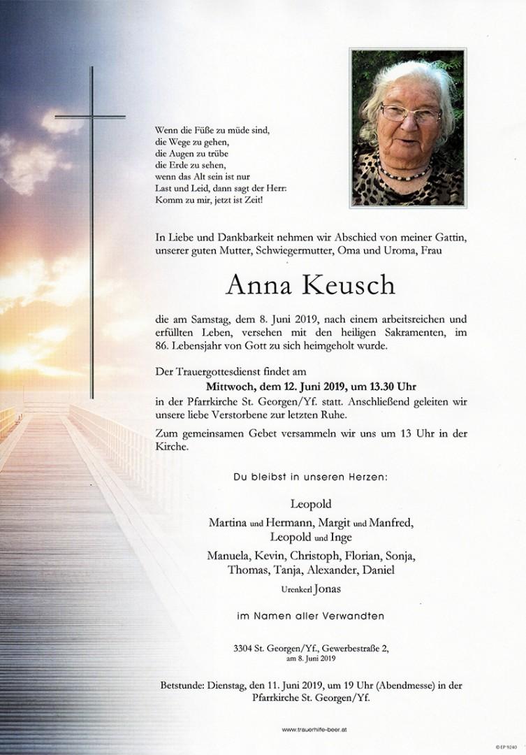 Parte Anna Keusch
