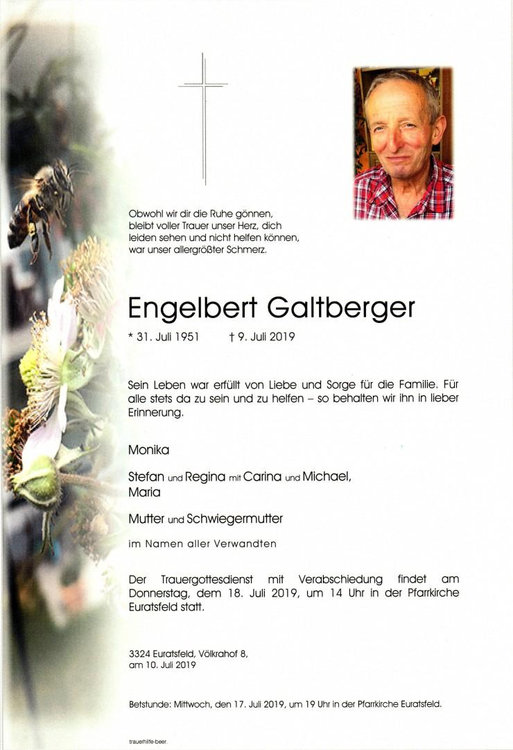 Parte Engelbert Galtberger