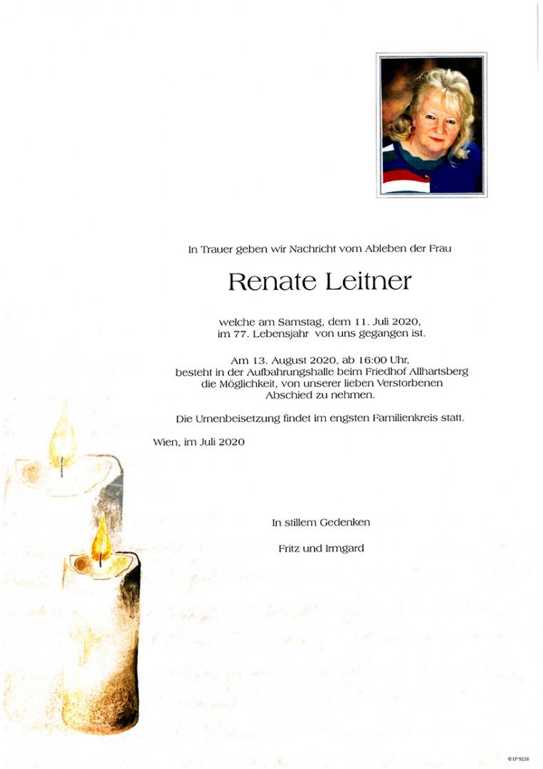 Parte Renate Leitner