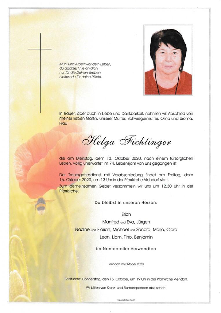 Parte Helga Fichtinger