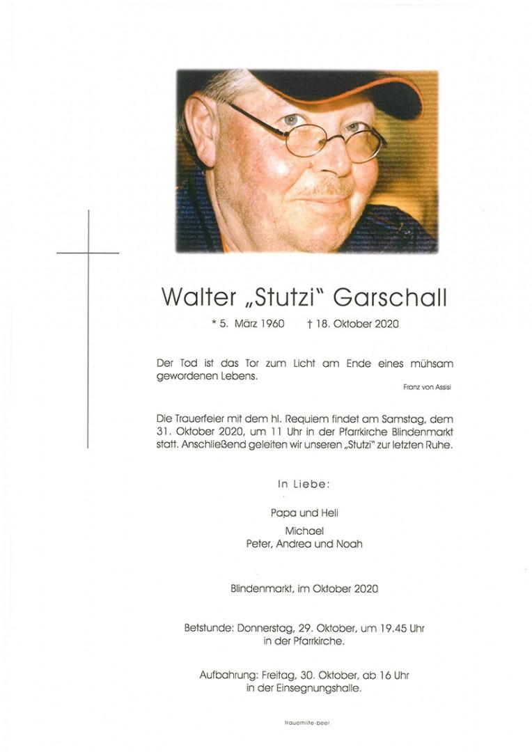 Parte Walter Garschall