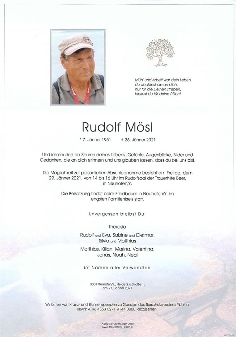 Parte Rudolf Mösl