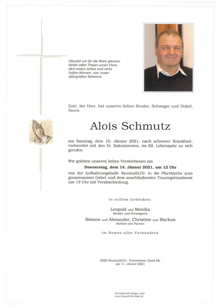 Parte Alois Schmutz